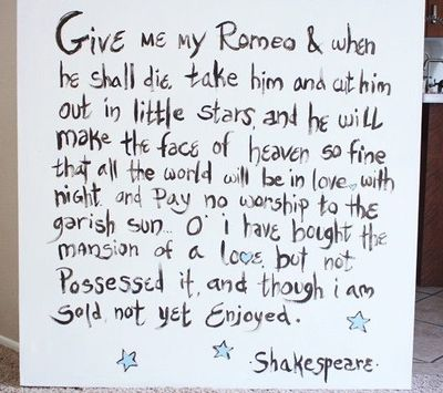 ROMEO &amp;amp;amp; JULIET
