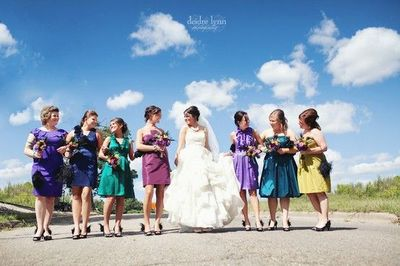9ce4ca5cd1 Jewel tone bridesmaid dresses   womens apparel - Juxtapost