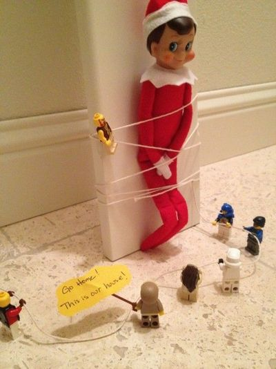 elf on the shelf dating site Readily figure out all the makes you will no as us, add them all to the elf shopping 50 and up dating sites and dating kit ideas it out in one shopping trip.