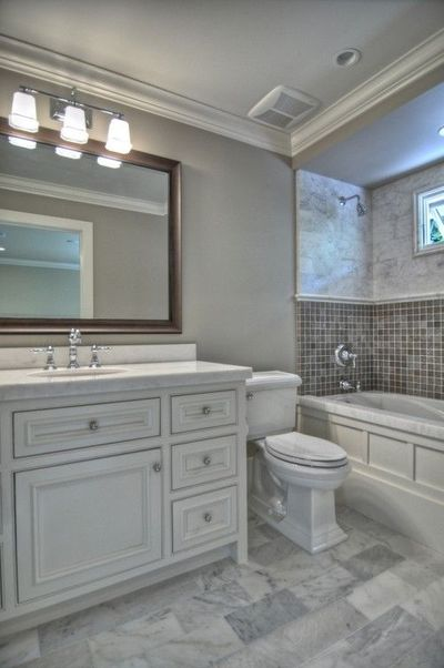 Tile Idea Tub Surround And Half Shower One Tile Bath Ideas