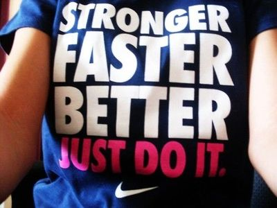 just do it #nike