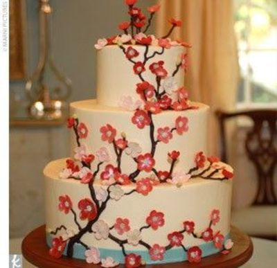 The Cake