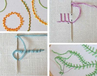 Hand Embroidery Ideas And Tutorial Crochet Ideas And Tips Juxtapost