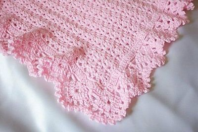 Crochet Pattern Central Baby Afghan : Pics Photos - Crochet Pattern Central Free Baby Afghan ...