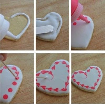 cute cookie decoration ideas valentine ideas juxtapost