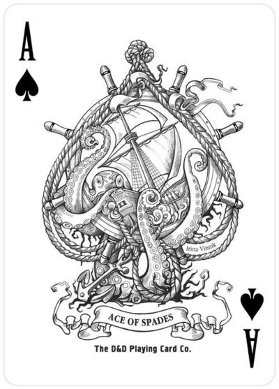 tattoo idea ace of spades nice signs juxtapost. Black Bedroom Furniture Sets. Home Design Ideas