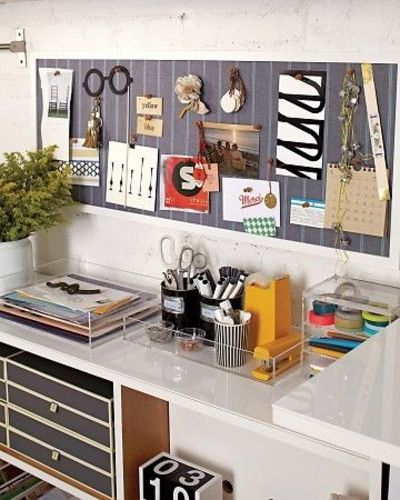 Desk organization ideas for my kitchen juxtapost - Desk organization ideas ...