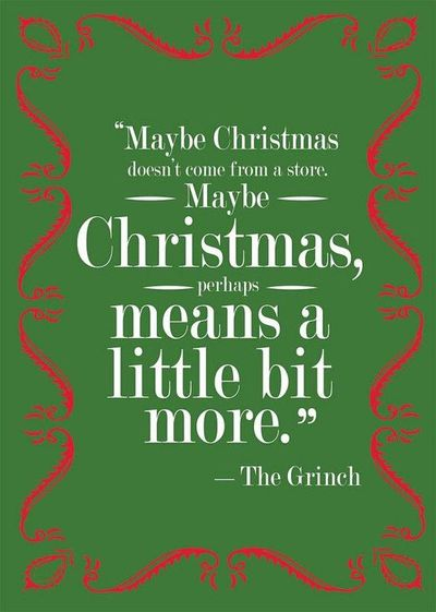 grinch quote printable and customizable christmas by artzijen 500