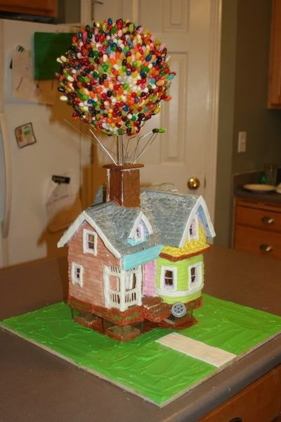 up gingerbread house theme parks i love juxtapost