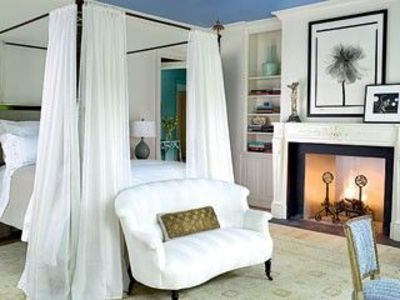 best white sheers with canopy bed love love love for the bedroom with white canopy  bed