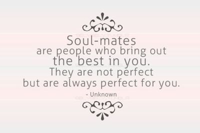 Soulmates / inspiring quotes and sayings - Juxtapost: www.juxtapost.com/site/permlink/b7b33750-8fa9-11e1-a0e9...