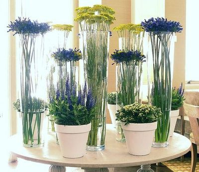 flower decorations,home decor,flower decorations and contain ...