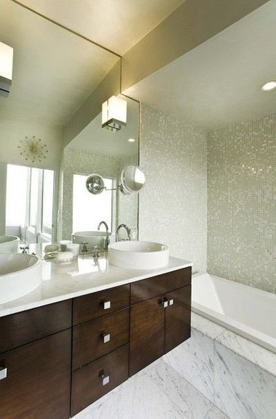 floating modern bathroom vanity houzzcom