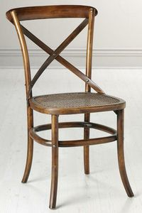 hamilton bentwood chair $129 avail in 3 wood tones and painted blue