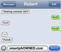 Too funny!!