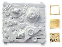 Louise Nevelson in the classroom.