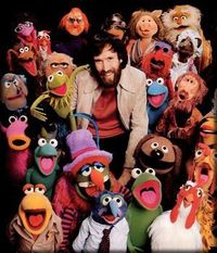 They just don't make entertainment like Jim Henson anymore.