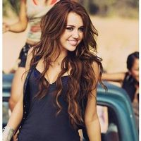 she is my hair-spiration
