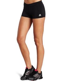 Adidas Compression Shorts for Women!