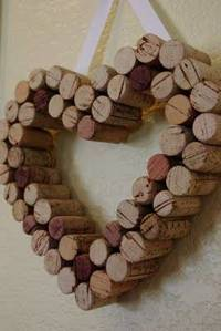 What to do with wine corks!