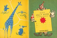 Vintage / Jolly Book