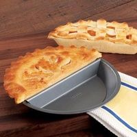 Pie for you and pie for me.