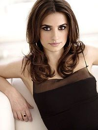Penelope Cruz: Keep in shape and stay slim