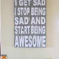 be awesome!~