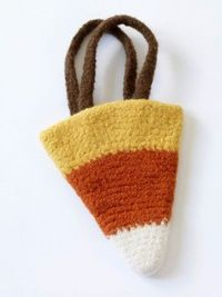 crochet but think it could be easily done knitting.