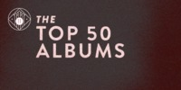The Top 50 Albums of 2011 from pitchfork.com