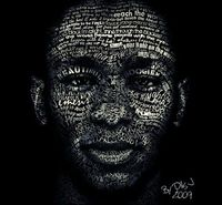 This guy does a lot of cool typography portraits. Check it out