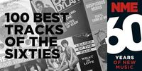 100 best tracks of the sixties