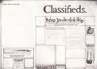 Andrea Joseph Classified Ads... from $5