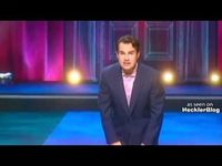 Jimmy Carr Vs Hecklers - genius stand up comedy