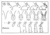 bunnies, easter... just for fun...:-)