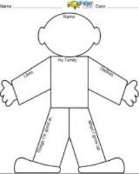 graphic organizers venn diagrams concept maps writing character ...