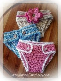 make diapers chic with diaper covers