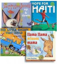 Free kids books to read online
