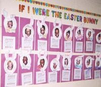 If I Were The Easter Bunny....LOVING this!