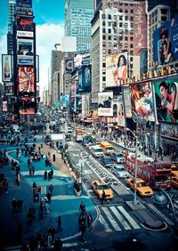 #broadway #city #newyork #timessquare #photography