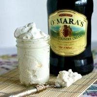 Irish Whipped Cream