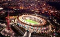 The Olympic Stadium London Guide