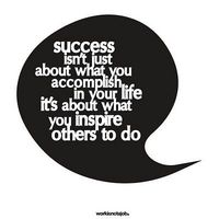 success- love this