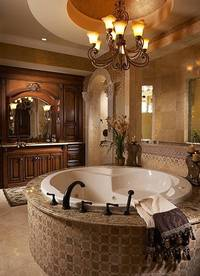 dream baths!