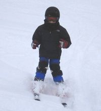 Find out where kids ski FREE across the continent!