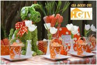 Carrot Party with Easter Printables