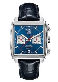 TAG Heuer Monaco Calibre 12 Gents Chronograph Watch