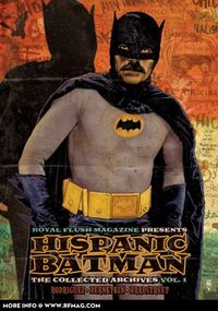 hispanic batman
