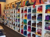 The Yarn Stash, Burien, WA