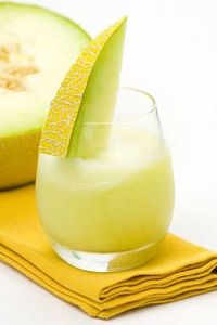 This site has tons of great smoothies with no sugar.